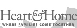 Heart&Home - Where Families Come Together